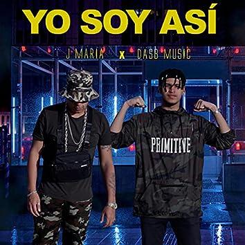 Yo Soy Así (feat. Dasb Music)
