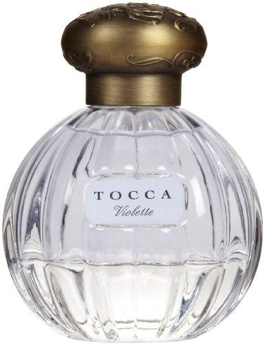 Tocca Violette Eau de Parfum Spray 50 ml, 1er Pack (1 x 50 ml)