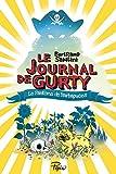 Le journal de Gurty - Le Fantôme de Barbapuces