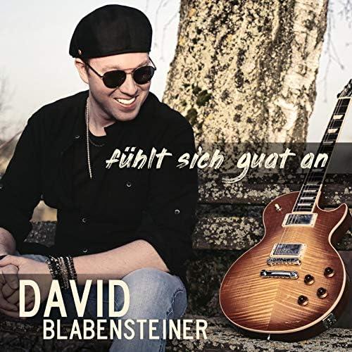 David Blabensteiner
