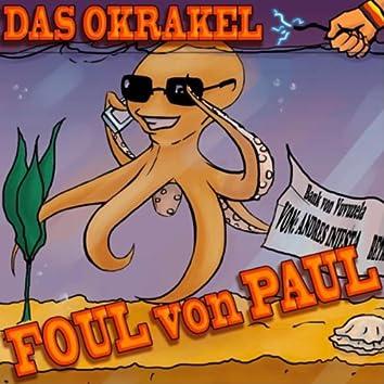 Foul Von Paul