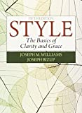 Style: The Basics of Clarity and Grace