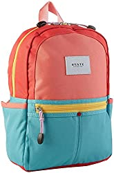 STATE mini kane pink mint backpack Kids backpack toddler backpack school backpack