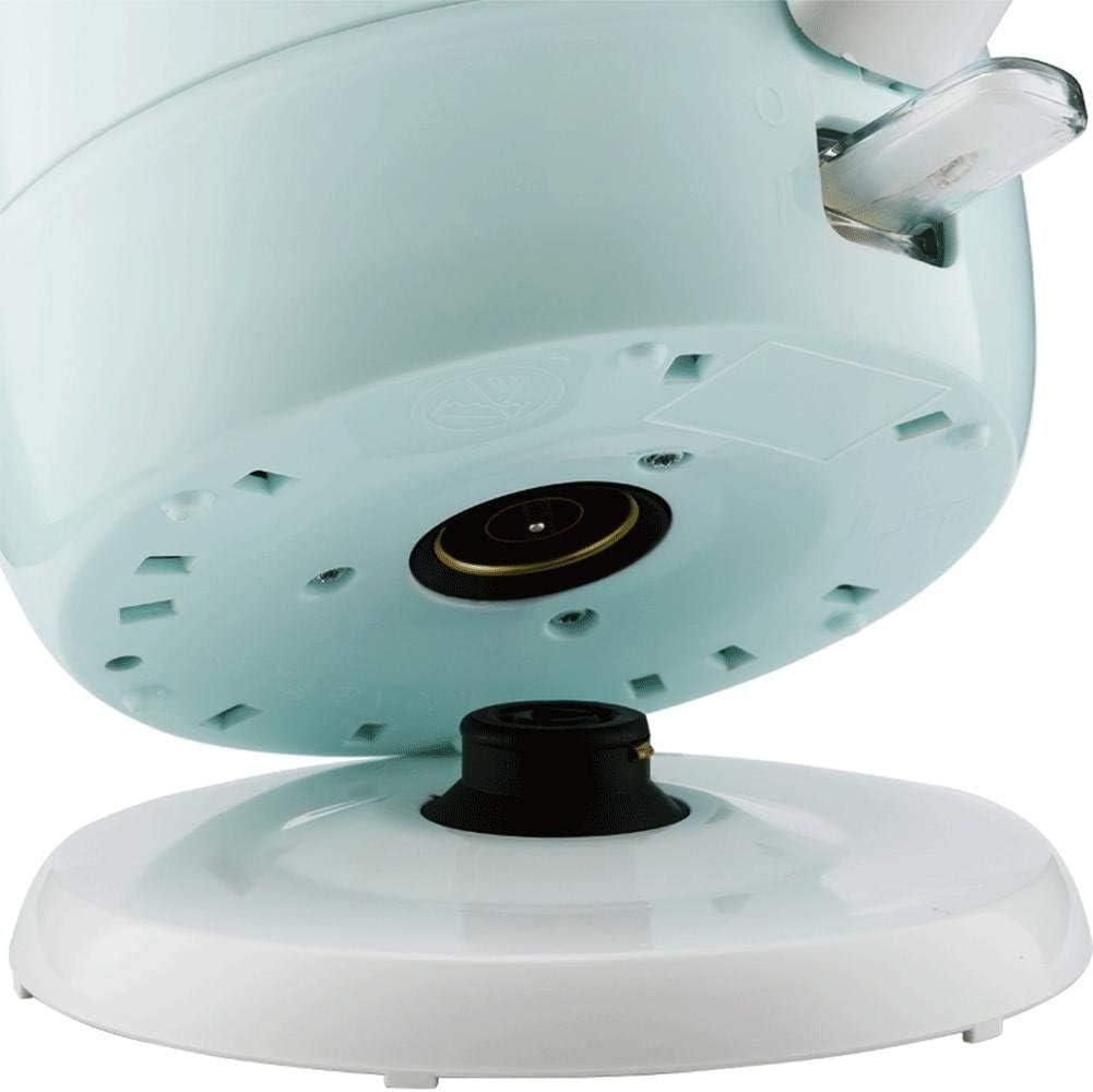Bouilloire électrique Anti-Chaude Double Bouilloire De Mise Hors Tension Automatique à ébullition Rapide 1800W (A) A