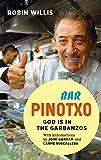 Bar Pinotxo: God Is in the Garbanzos (English Edition)