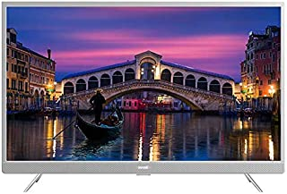 Evvoli 32 Inch LED Smart TV Black - 32EV300S