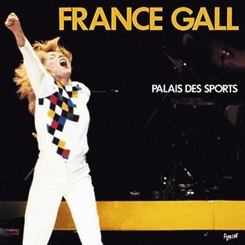 Palais des Sports (Live 1982) [Remasterisé en 2004]