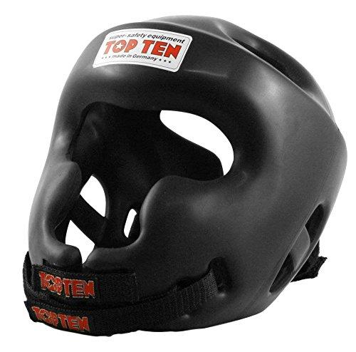 Top Ten Kopfschutz Full Protection
