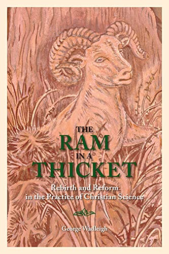 The Ram in a Thicket