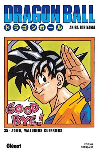 Dragon Ball - Édition originale - Tome 35