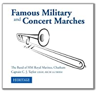 Famous Military & Concert