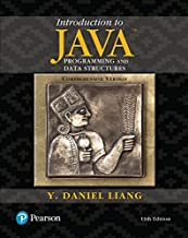 Best introduction to java y daniel liang Reviews