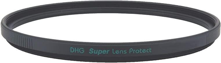 MARUMI レンズフィルター 37mm DHG スーパーレンズプロテクト 37mm レンズ保護用 撥水防汚 薄枠 日本製