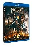 El Hobbit 3: La Batalla De Los Cinco Ejercitos Blu-Ray [Blu-ray]
