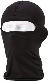 Unisex Balaclava Face Mask Bandanas Seamless Uv Protection Neck Gaiter Scarf