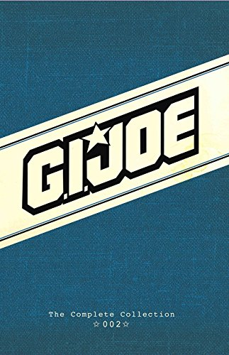 G.I. JOE: The Complete Collection Volume 2