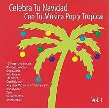 Celebra Tu Navidad Con Tu Musica Pop Y Tropical