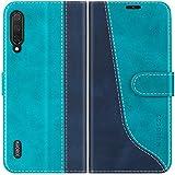 Mulbess Xiaomi Mi 9 Lite Case, Xiaomi Mi 9 Lite Phone