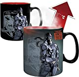 ABYstyle - METAL GEAR SOLID - Tazza Heat Change - 460 ml Solid Snake