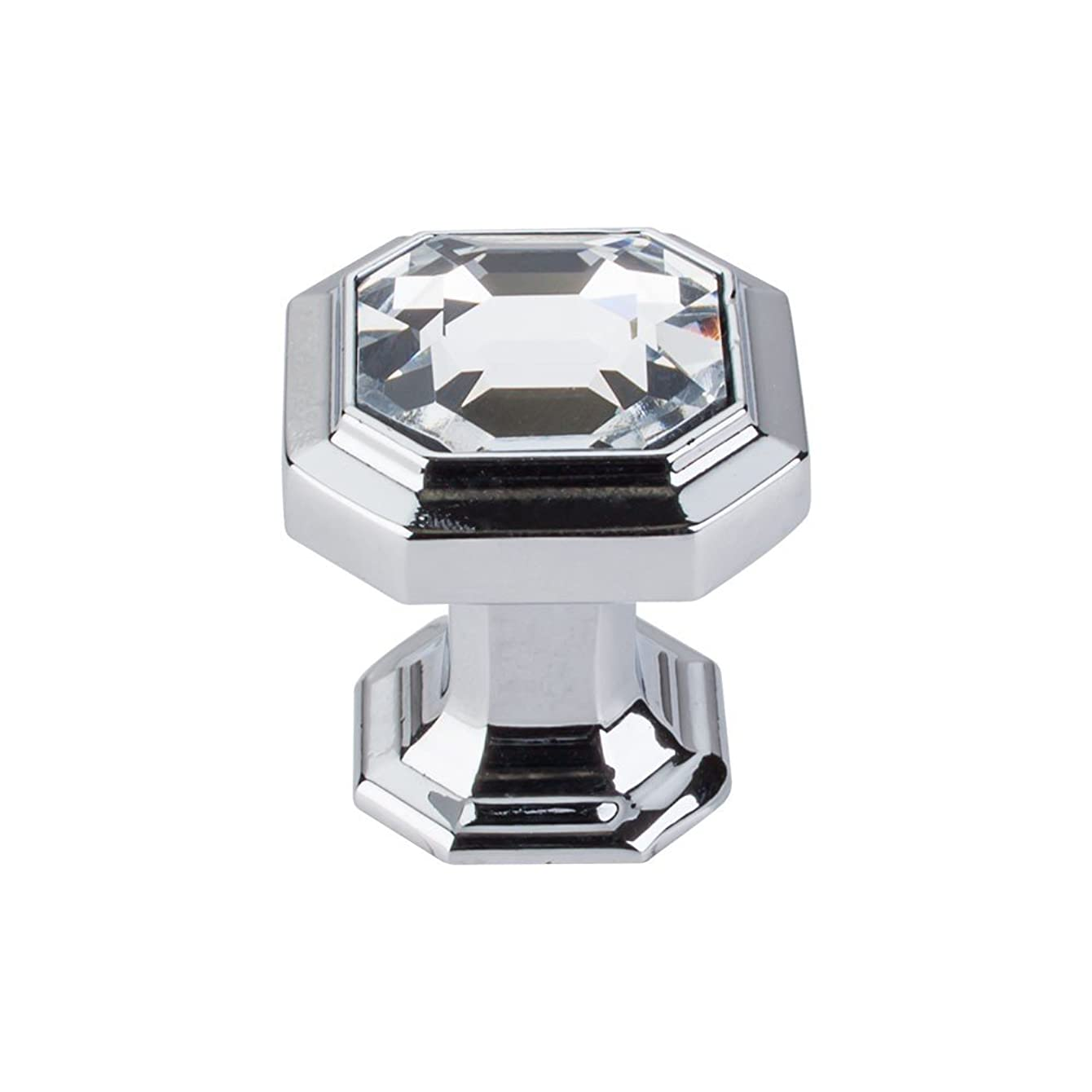 Top Knobs TK390PC Chareau Collection 1-1/8