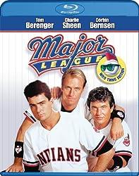 Major League on DVD