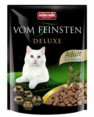 Animonda Cat Animonda vom Feinsten Deluxe Adult Forelle 250g