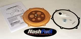 Impco Garretson Style 039-99 Kn Low Pressure Regulator Repair Kit Natural Gas Lp