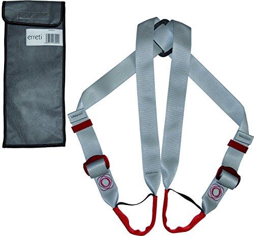 Cintura di Sicurezza Imbracatura Toracica Lifeline Super 8 erreti H02 Made in Italy