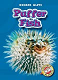 Puffer Fish Book for children