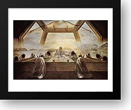 Best dali sacrament of the last supper print Reviews