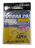 がまかつ(Gamakatsu) コブラ29(NSB) #2-1g