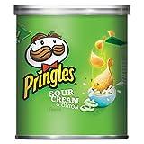 Patatine Pringles Sour Cream 42g x 12
