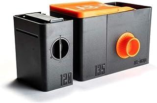 ars-imago LAB-Box Film Devoloping Tank + 2 Module Kit, Orange