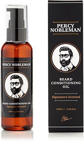 Huile pour barbe de Percy Nobleman -...