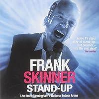Frank Skinner - Stand