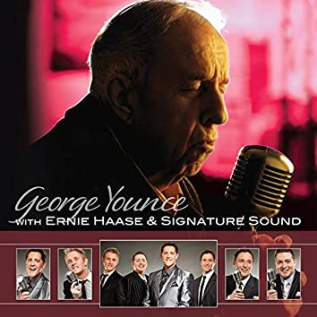 George Younce with Ernie Haase & Signature Sound