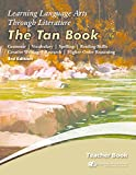 Learning Language Arts Through Literature Tan Teacher Book (3rd Edition)