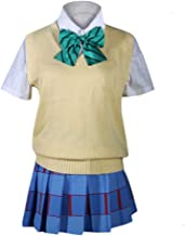 love live cosplay uniform