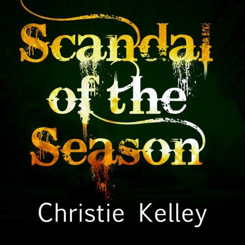 Scandal of the Season cover art