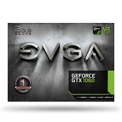 Build My PC, PC Builder, EVGA 03G-P4-6160-KR