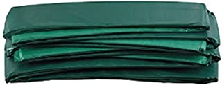 Bounce Pro 15' Round Replacement Frame Pad, Green