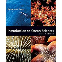 Introduction to Ocean Sciences Second Edition【洋書】 [並行輸入品]