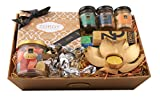 Zoroy Luxury Chocolate Valentines Day Love Gift Sensation Basket Of Chocolates And Other Assorted Goodies - 1500 Gms