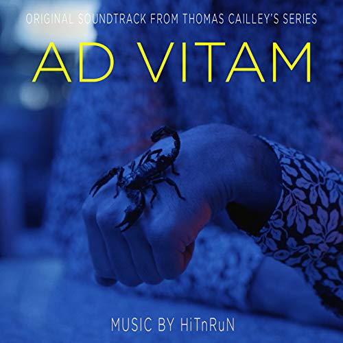 Ad Vitam Ad Vitam Original Soundtrack from the TV Series