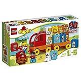 LEGO DUPLO - Mon premier camion - 10818  - Jeu de Construction
