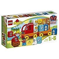 """レゴ (LEGO) デュプロ はじめてのデュプロ®""""トラックとたべもの"""" 10818"""