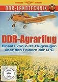 DDR-Agrarflug im ACZ