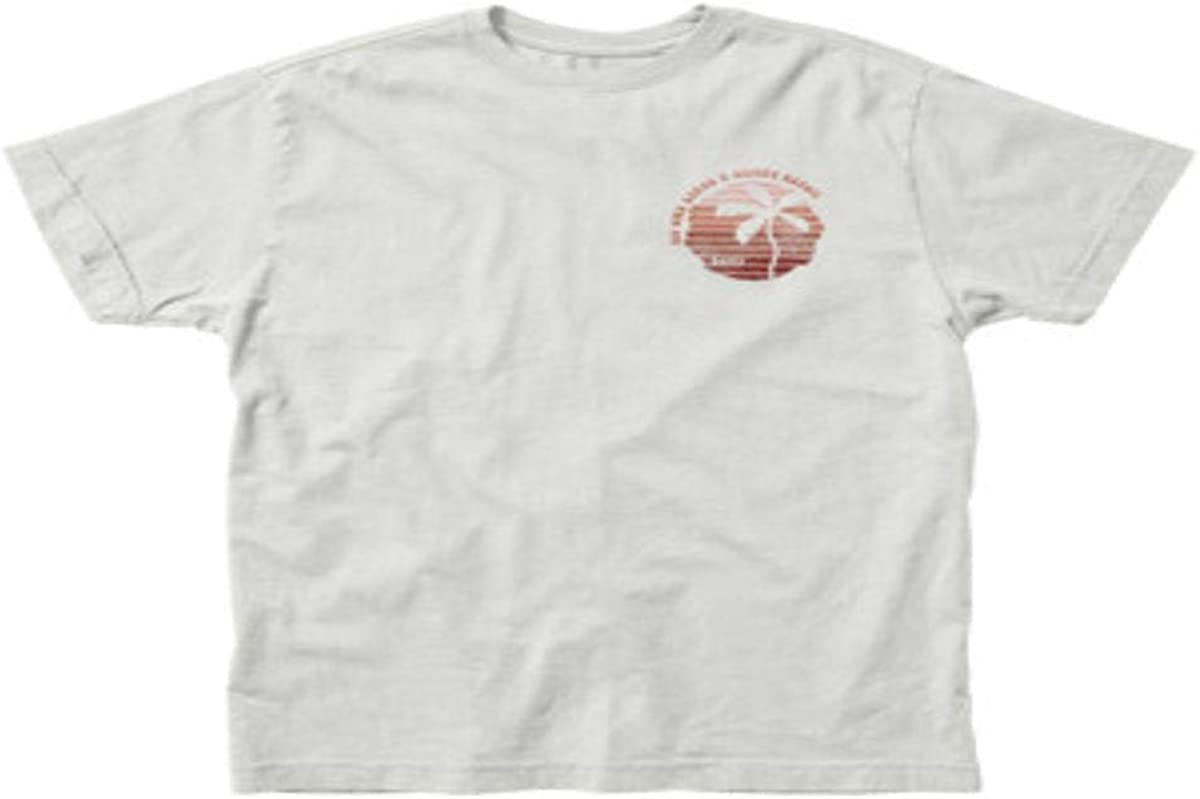 Roxy Women's Around The World T-Shirt