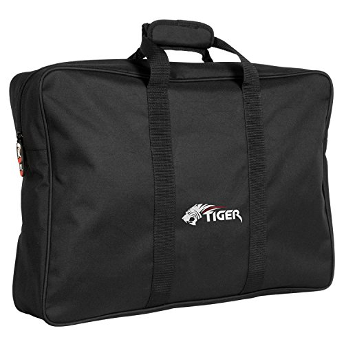 Tiger MUS84-BK - Funda para atril de orquesta
