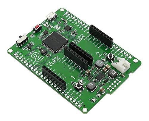 Clicker Board 2 für MSP432